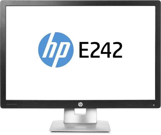 HP EliteDisplay E242i