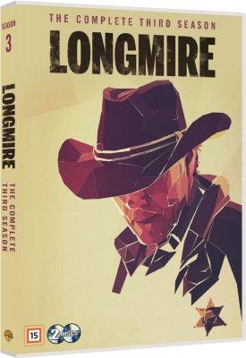 Longmire sesong 3