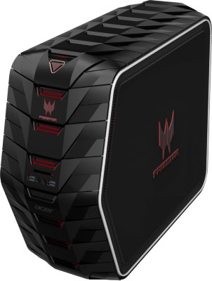 Acer Predator G6-710 (DG.B1MEQ.002)