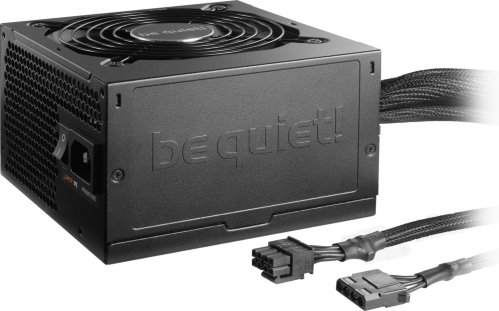 be quiet! System Power 8 400W