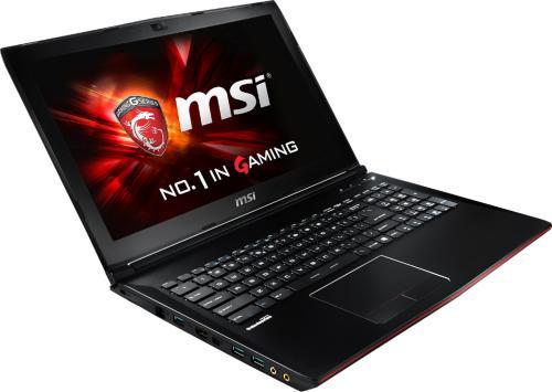 MSI GP62 2QE-246NE