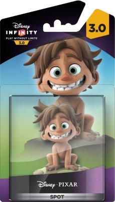 Disney Infinity figur Spot