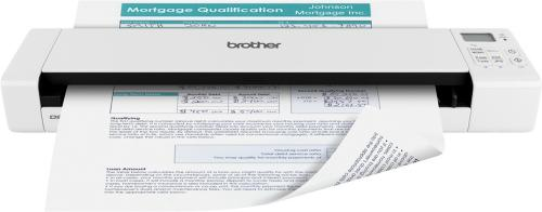 Brother DS-920DW