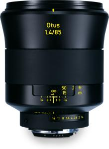 Zeiss Otus 85mm f/1.4 for Nikon
