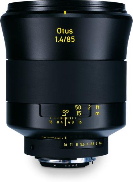 Zeiss Otus 85mm f/1.4 for Nikon