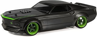 HPI Sprint 2 Sport Ford Mustang RTR