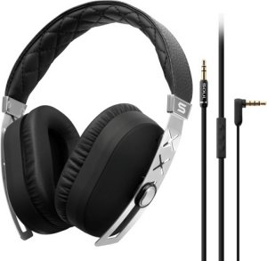 Soul Headset Jet Pro Silver
