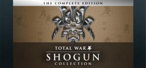 SHOGUN: Total War: