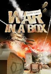 War in a Box: Paper Tanks til PC