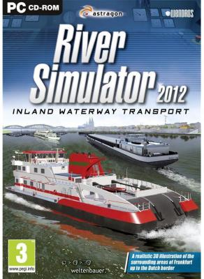 River Simulator 2012 til PC - Nedlastbart