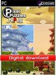 Pixel Puzzles: Japan