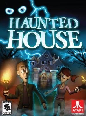 Haunted House til PC