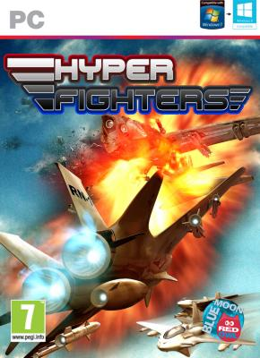 Hyper Fighters til PC