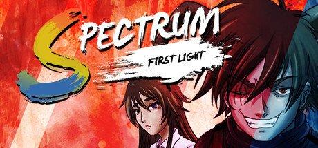 Spectrum: First Light til PC