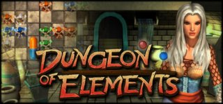 Dungeon of Elements til PC