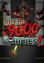 Over 9000 Zombies! til PC
