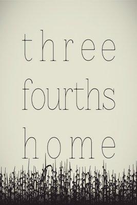 Three Fourths Home til PC