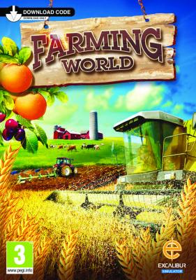 Farming World til PC