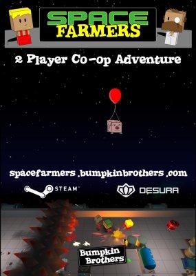 Space Farmers til PC