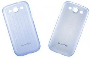 Samsung Ultra Slim Cover for Galaxy S III