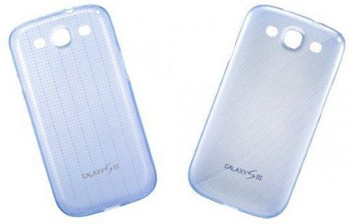 Samsung Ultra Slim Cover for Galaxy S III