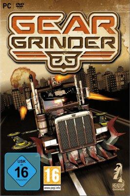 Sledgehammer / Gear Grinder til PC