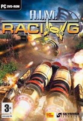A.I.M. Racing til PC
