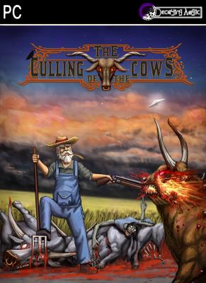 The Culling Of The Cows til PC