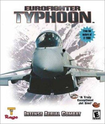Eurofighter Typhoon til PC