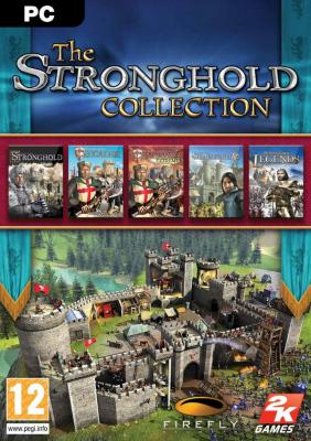 The Stronghold Collection til PC