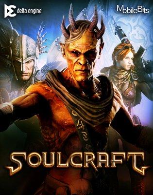 SoulCraft til PC