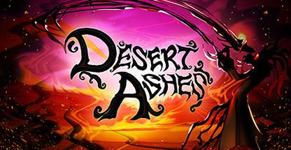 Desert Ashes til PC