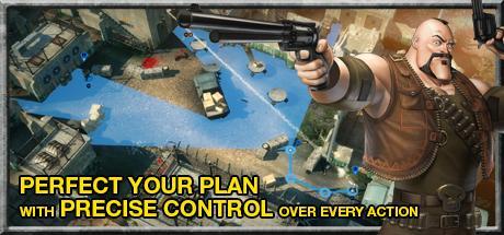 Lethal Tactics til PC