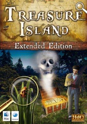 Treasure Island til PC