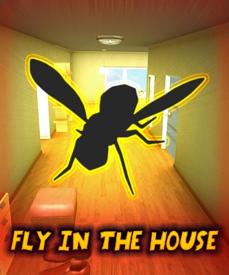 Fly in the House til PC