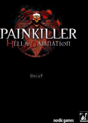 Painkiller Hell & Damnation til PC