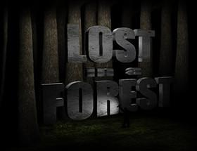 Lost in a Forest til PC