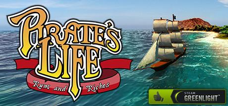 Pirate's Life til PC