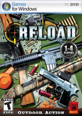Reload til PC