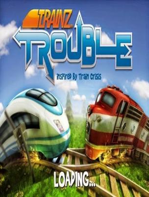 Trainz Trouble til PC