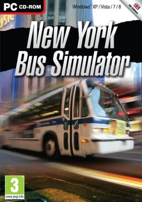 New York Bus Simulator til PC
