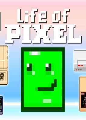 Life of Pixel til PC