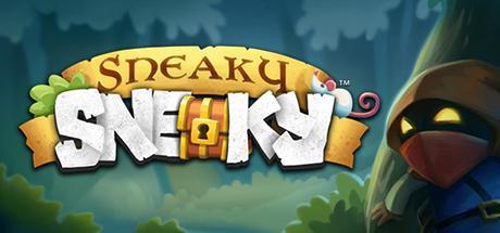 Sneaky Sneaky til PC