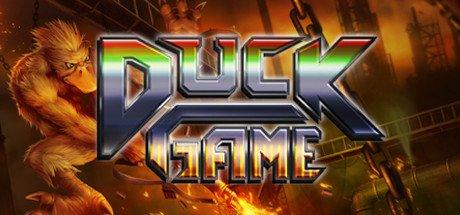 Duck Game til PC