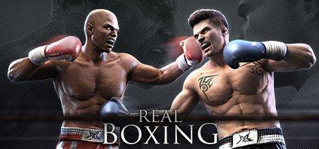 Real Boxing til PC