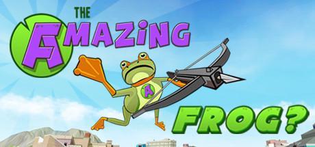 Amazing Frog til PC
