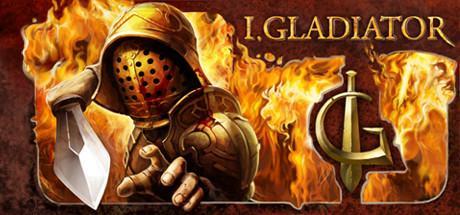 I, Gladiator til PC