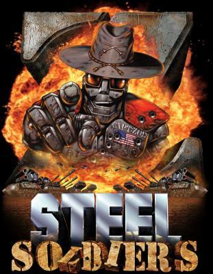 Z Steel Soldiers til PC