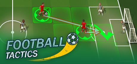Football Tactics til PC