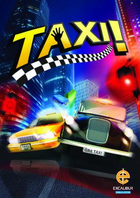 Taxi til PC